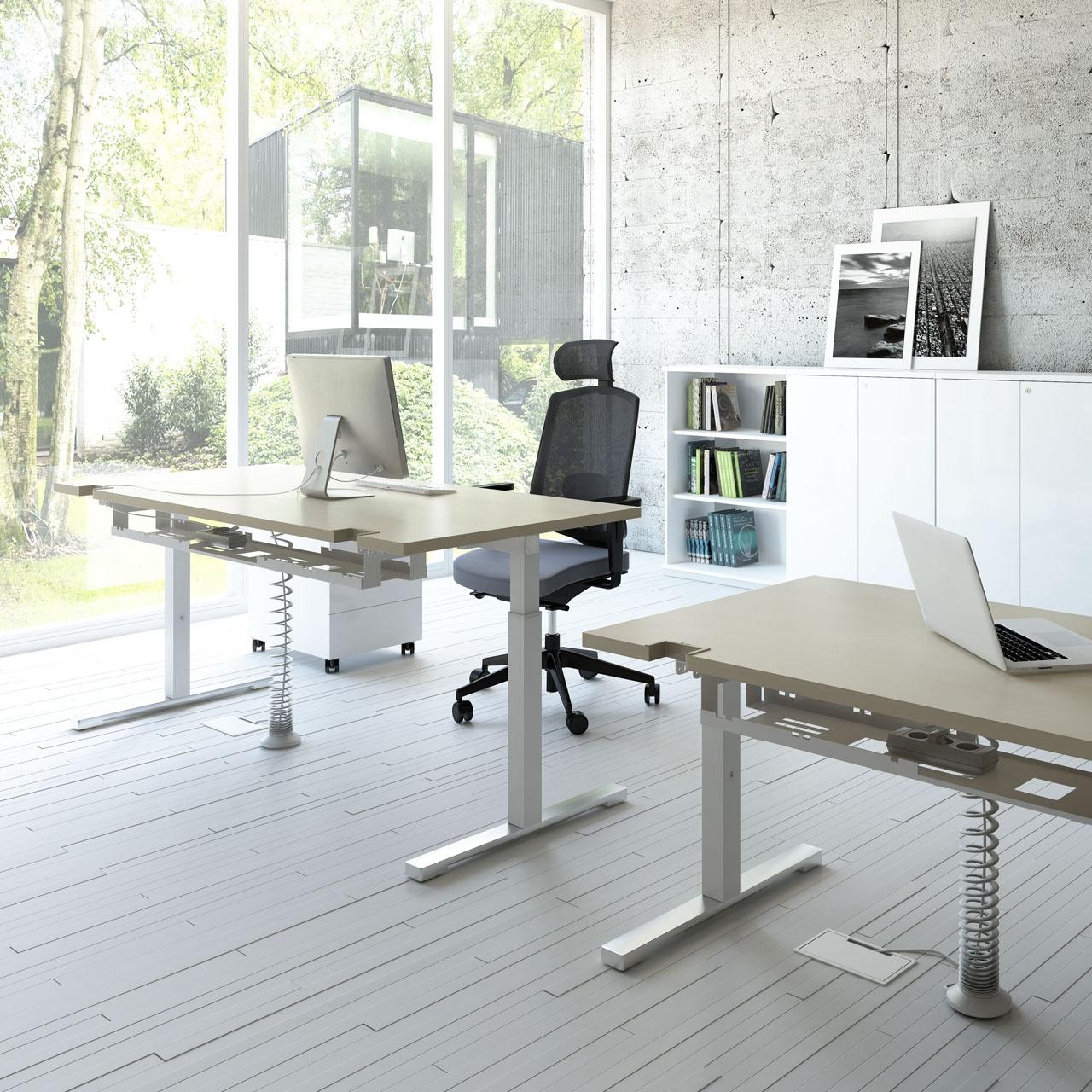 Najwyższej jakości ergonomiczne meble biurowe
